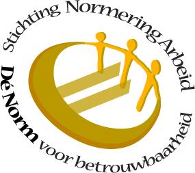 Logo SNA_de norm voor betrouwbaarheid
